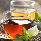 Чем полезен чай с лимоном