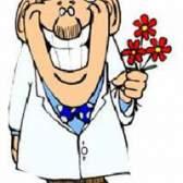 Что подарить на день медика?