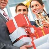 Что подарить шефу на Новый год?