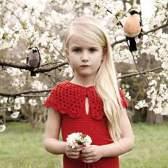 Дочь Натальи Водяновой Нева дебютировала в качестве модели
