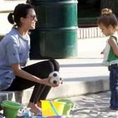 Дочки-матери: Джессика Альба с малышкой Онор