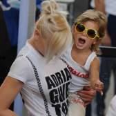 Гвен Стефани спела сыну на концерте No Doubt