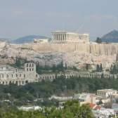 Интересные места Афин: прикоснись к Древней Греции