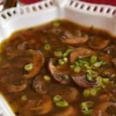 """Как готовить грибной суп: """"первое"""" из даров природы"""