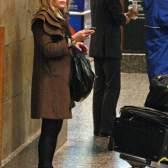 Кто здесь: Мэри-Кейт Олсен прилетела в Милан