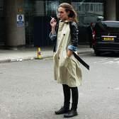 Лондонский street style в отчете Nam`а