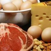 Меню белковой диеты: худеем без ограничений