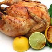 Рецепты из курицы: фаршированная курица, филе курицы в духовке, курица гриль, жареная курица.