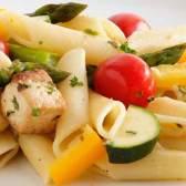Рецепты с макаронами: по-флотски, салат, запеканка, соус, с сыром, гнезда.