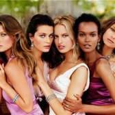 Ретроспектива: Models of the Moment в Vogue US, 2004