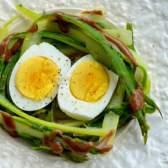 Салат гнездо глухаря классический рецепт: аппетитное гнездышко