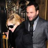Скажи мне, кто твой друг: Том Форд и Мадонна