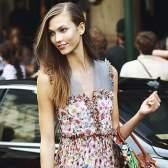 Street Style в Большом Яблоке: отчет Nam`а