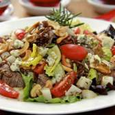Тайский салат из стейков: оригинальный вкус Азии