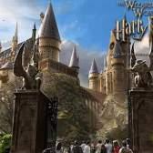 """В Орландо откроется парк """"Гарри Поттер"""""""