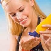Защита от солнца. Солнцезащитные средства. Как правильно выбрать и использовать солнцезащитный крем. Вредно ли загорать